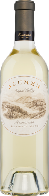 2019 Acumen Mountainside Sauvignon Blanc