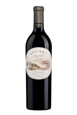 2013 Acumen Mountainside Cabernet Franc