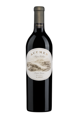 2013 Acumen Mountainside Malbec